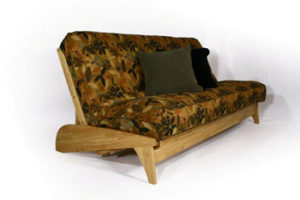 Dillon Futon Frame by Strata Furniture