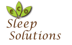 Logo for ECO Sleep Solutions