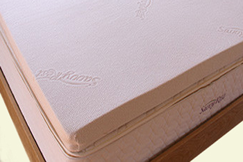 Talalay Mattress Topper